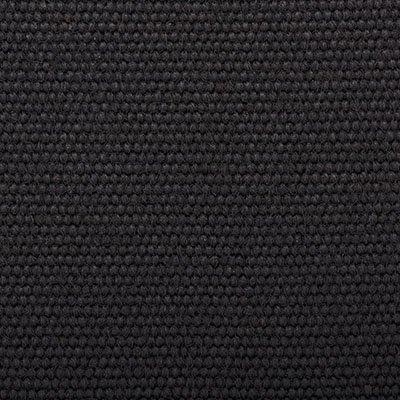 Recacril Black R-103 Fabric