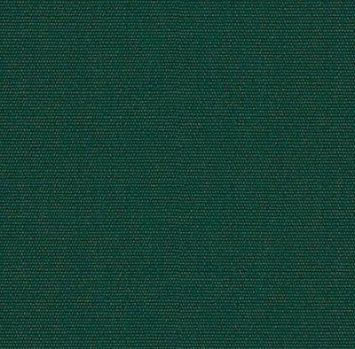 Sunbrella Forest Green 5401 Fabric