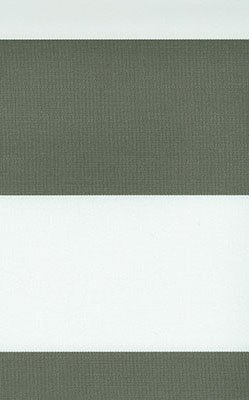 Recacril Blanco Gris  /  White Grey R-061 Fabric