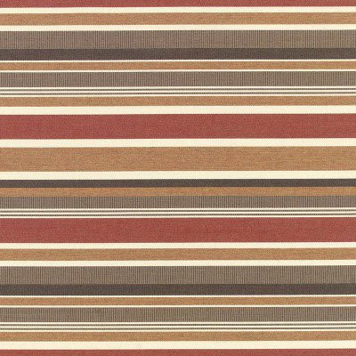 Sunbrella Brannon Redwood 5612 Fabric