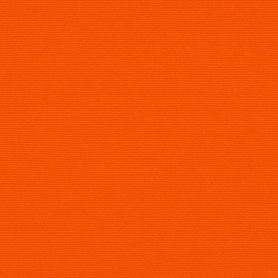 Sunbrella Orange 4609 Fabric