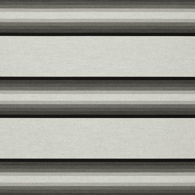 Sunbrella Grey / Black / White 4799 Fabric
