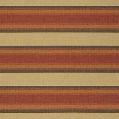 Sunbrella Colonnade Redwood 4857 Fabric