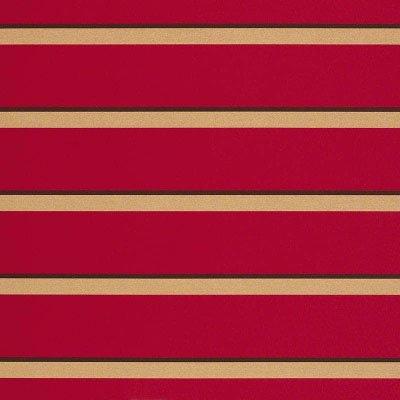 Sunbrella Manteo Cardinal 4991 Fabric